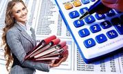 Ведення бухгалтерії для ФОП,  малого та середнього бізнесу!