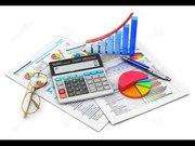 Ведение бухгалтерского учета и подача отчетности недорого!